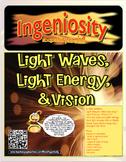 Ingeniousity: Light Energy (New hands-on activities)