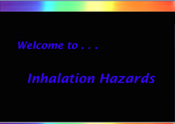 Inhalation Hazards