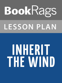 Inherit the Wind Lesson Plans