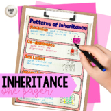 Inheritance Patterns One Pager