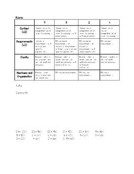 Inheritance Performance Assessment
