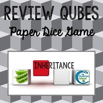 Inheritance Review Qubes