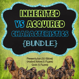 Inherited & Acquired {Bundle}