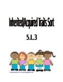 Inherited-Acquired Sort