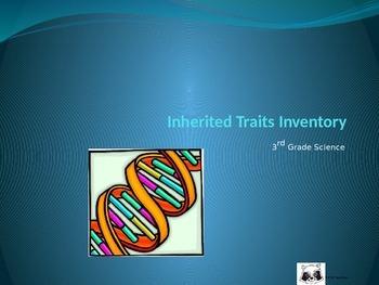 Inherited Traits PowerPoint Lab