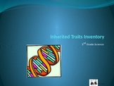 Inherited Traits PowerPoint Lab
