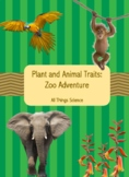 Inherited Traits and Learned Behaviors-A Zoo Adventure