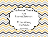Inherited Traits and Learned Behaviors Album