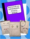 Inherited Traits and Learned Behaviors Interactive Notebook
