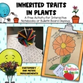 Inherited Traits in Plants