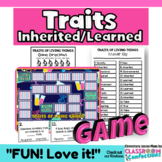 Inherited vs Learned Traits Game: A Life Science Activity