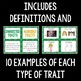 Inherited and Acquired Characteristics Card Sort
