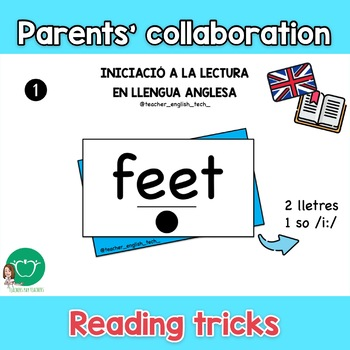 Iniciación a la lectura - Colaboración de los padres