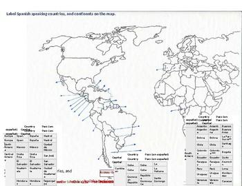 Inicial Spanish Evaluation for Benchmark Evaluacion Inicial de Español