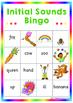 Initial Alphabet Sounds Bingo x 30 Pack
