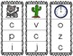 Initial/Beginning Sound Clip Cards: Full ABC Bundle (298 Clip Cards!)