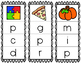 Initial/Beginning Sound Clip Cards: Pp