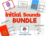 Initial/Beginning Sounds Bundle