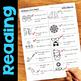 Initial Blends MIXED Worksheets & Activities No-Prep Phonics Worksheets