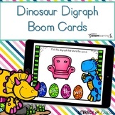 Initial Consonant Digraph BOOM Cards {Digital & Distance L