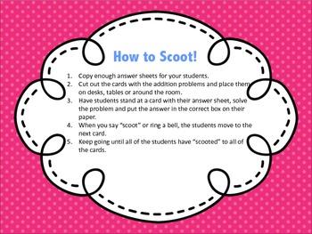 Initial Consonant Scoot