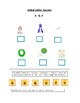 Phonics---Initial letter Worksheet q, x,y,and z for the no