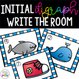 Initial Digraph Write the Room