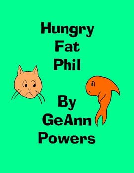 Initial F - Phonology - Hungry Fat Phil