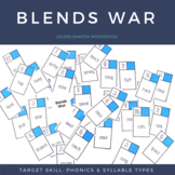 Blends Game War
