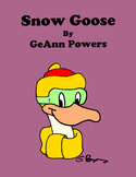 Initial G - Phonology - Snow Goose