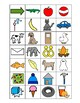 Initial LETTER SORTING activity, SPEECH THERAPY, Autism