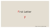 Initial Letter F Phonics Powerpoint
