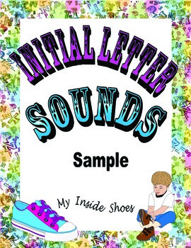 Initial Letter Sound Sample
