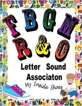 Initial Letter Sounds- F, B, G, M, R, O