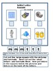 Phonics----Initial Letter Sounds Worksheets A-Z for the Non-Writer