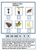Phonics----Initial Letter Sounds Worksheets A-Z for the No
