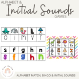 Initial Letter/Sound Activity