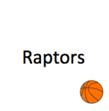 Initial R Flashcards - Basketball Themed