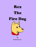 Initial R - Phonology - Rex the Fire Dog