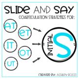 LISP Speech Therapy | S Articulation
