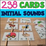 Initial Sound Alphabet Cards