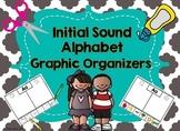 Alphabet Graphic Organizer