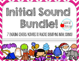 Initial Sound Bundle
