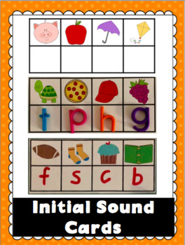 Initial Sound Cards