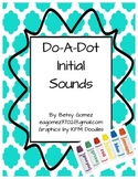 Initial Sound Do-A-Dot