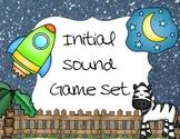 Initial Sound Game Set