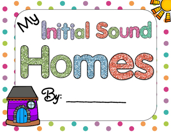 Initial Sound Homes