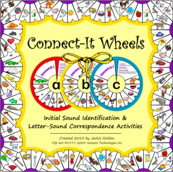 Initial Sound Identification & Letter-Sound Correspondence
