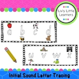 Initial Sound Letter Tracing for Formation