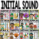 Initial Sound Match-Up Mega {Growing} Bundle
